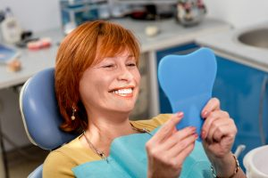 Dental implants in Plano are restoring smiles.